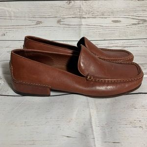 Cole Haan Country brown loafers